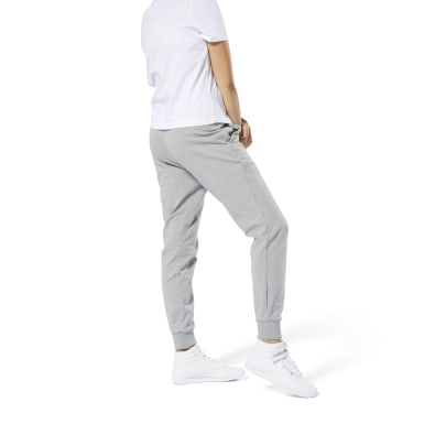 Pantaloni Classics French Terry