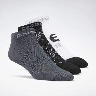 Calcetines Invisibles Run Clubpara Hombres 3 Pares