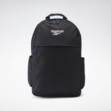 Classics Black Classics Foundation JWF Backpack