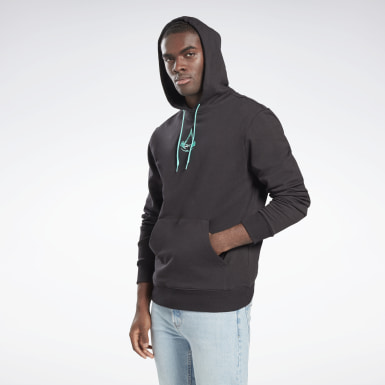 Sudadera Assassin's Creed Negro Classics
