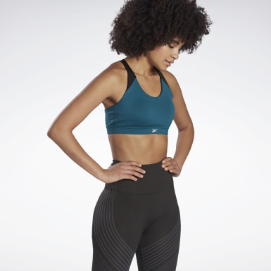 Workout Ready Medium-Impact Bra