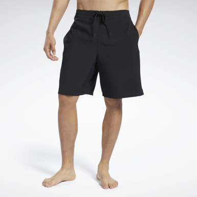 "Men Training Reebok Van Nuys 9"" E-Board Swim Shorts"