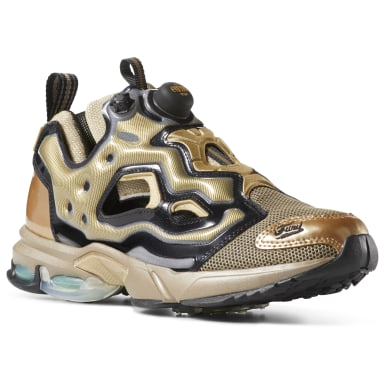 Classics Gold Fury Millennium Shoes