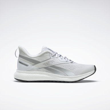 Women Running White Forever Floatride Energy 2 RFT Shoes