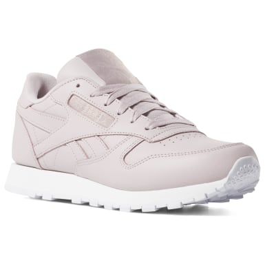 Classic Leather Women's Shoes