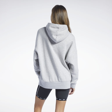 Women Studio Grey Studio Restorative Hoodie