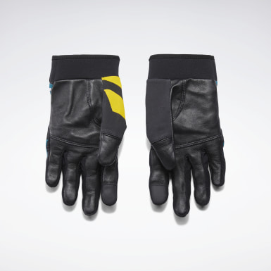Classics Black Reebok by Pyer Moss Gloves