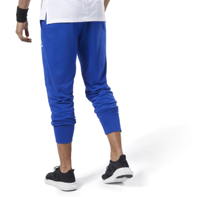 Spodnie dresowe Training Essentials Logo Jogger Pants