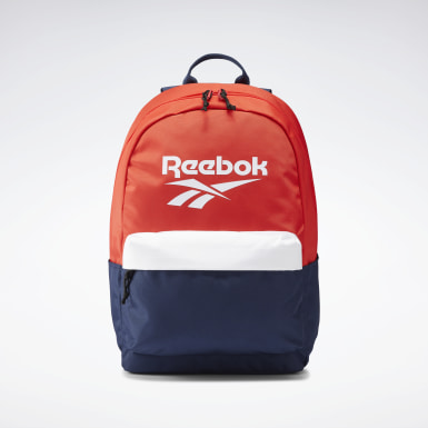 Lifestyle Red APAC Backpack