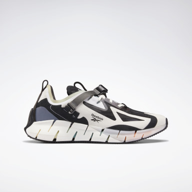 Running White Zig Kinetica Concept_Type1 Shoes