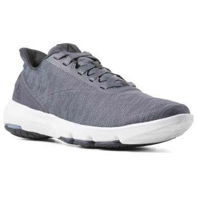 Men Walking Grey Cloudride DMX 4 Men's Shoes
