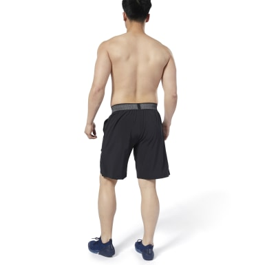 LES MILLS® Speedwick Speed Shorts
