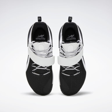 Cross Training Black Nano X Froning Shoes