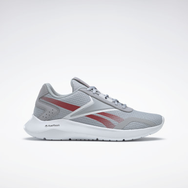 Women Running Grey Reebok Energylux 2 Shoes