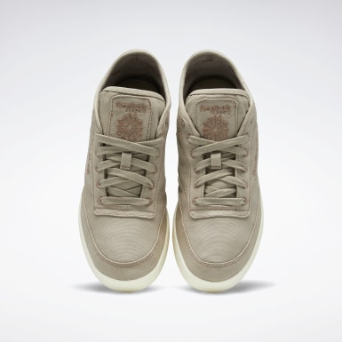 Classics Grey Club C Cotton & Corn Shoes