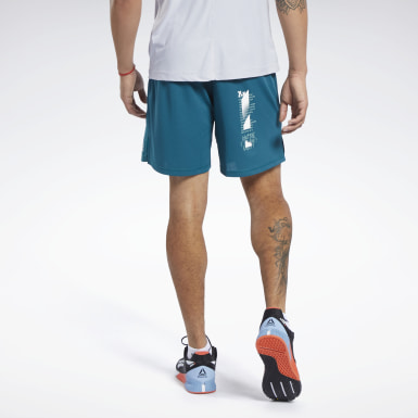 Herr Cross Training Reebok CrossFit® Hybrid Shorts