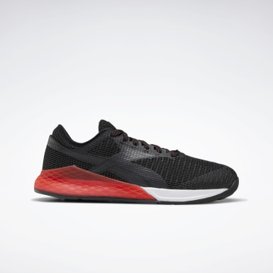 Reebok Nano 9 Shoes - Grade School