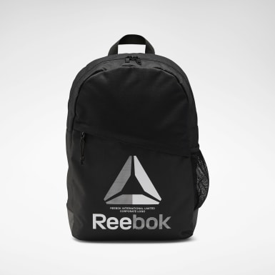 Fitness & Träning Svart Training Essentials Backpack