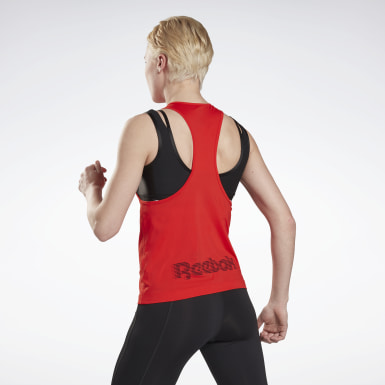 Women Trail Running Run ACTIVCHILL Tank Top