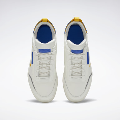 Classics White Club C Ree:dux Shoes