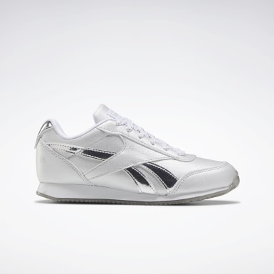 Buty Reebok Royal Classic Jogger 2 Bialy