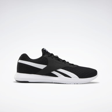 Männer Fitness & Training Reebok Reago Essential 2.0 Shoes Schwarz