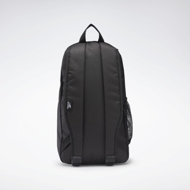 Kids Classics Black Foundation Backpack