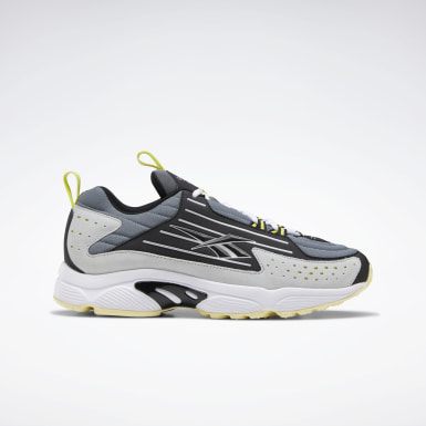 Classics Grey DMX Series 2200 Shoes