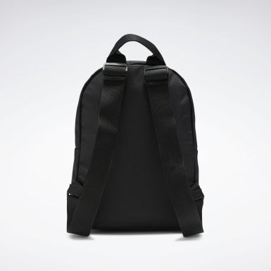 Classics Black Classics Vector Mini Backpack