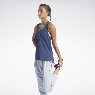 Women Studio Les Mills® Restorative Tank Top