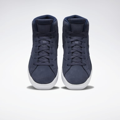 Reebok Royal Complete 3.0 Mid Shoes