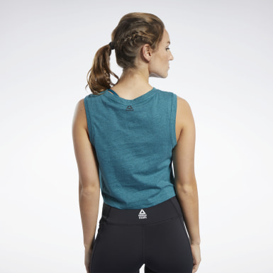 Reebok CrossFit® Crop Top