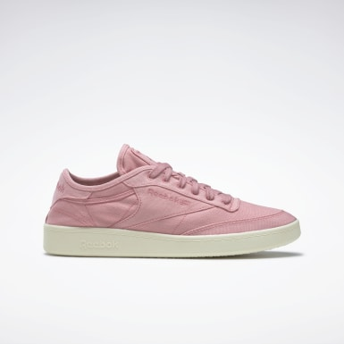 Classics Pink Club C C&C Shoes