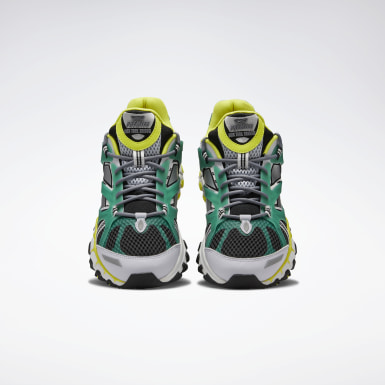 Scarpe DMX Trail Shadow Nero Classics
