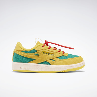 Boys Classics Yellow The Animals Observatory Club C Revenge Shoes