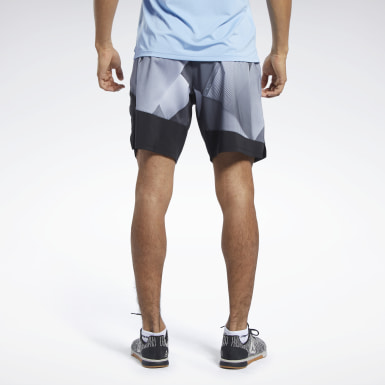 Shorts Epic Negro Hombre Running