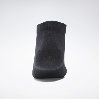 Calcetines de corte bajo Active Core - 3 pares Negro Fitness & Training