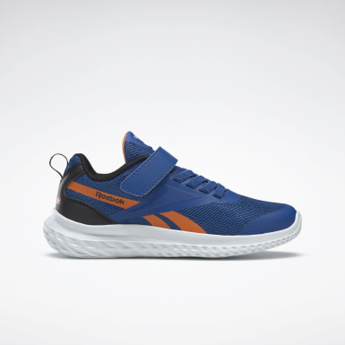 Boys Running Reebok Rush Runner 3 Alt Shoes