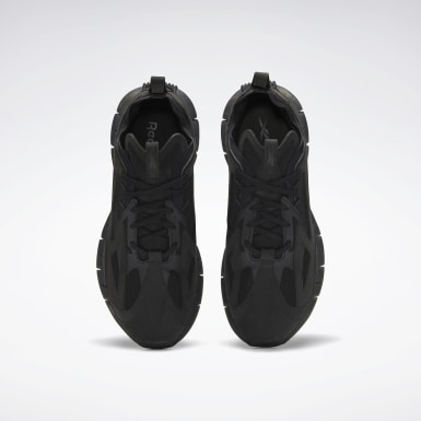 Men Lifestyle Black Zig Kinetica Concept_Type2 Shoes