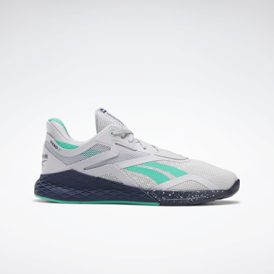 Reebok Nano X Gris Hombre Cross Training