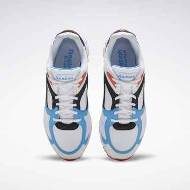 Scarpe Reebok Royal Run Finish 2.0 Bianco Classics