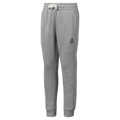 Boys Elements Marble Melange Sweatpant