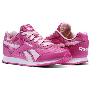 REEBOK ROYAL CLJOG 2RS Różowy