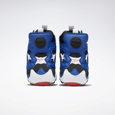 Versa Pump Fury Shoes - Toddler