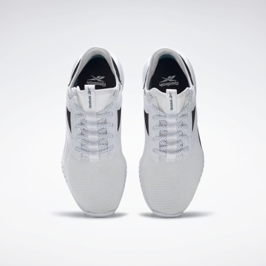 Kvinder Dance White Freestyle Motion Lo Shoes