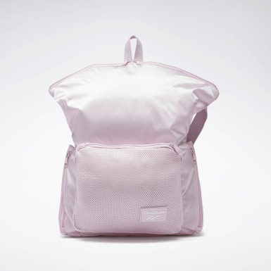 Fitness & Training Pink Active Enhanced Backpack