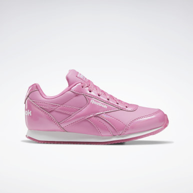 Girls Classics Reebok Royal Classic Jogger 2 Shoes - Preschool