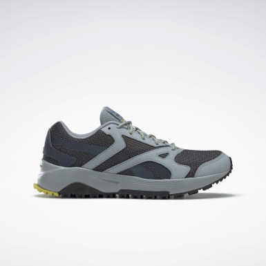 Men Running Grey Lavante Terrain Men's Running Shoes