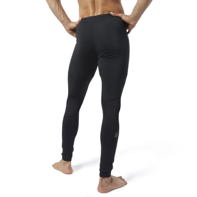 Legging Thermowarm Jacquard