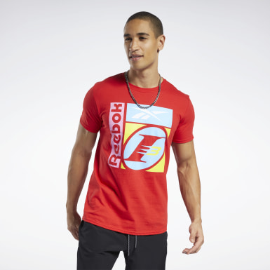 Men Classics Answer All Star Tee